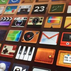 adore-free-psd-icons